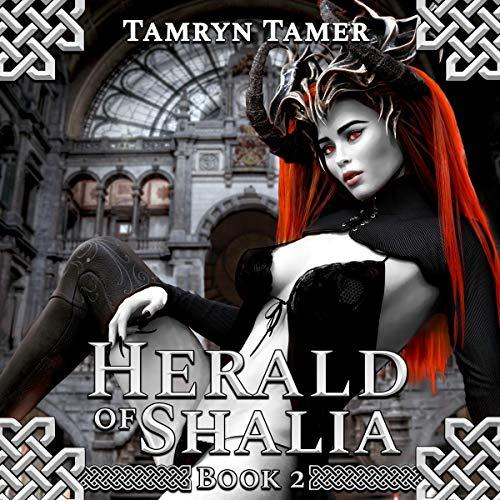 Herald of Shalia Book 2