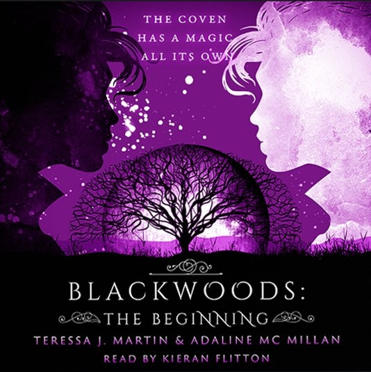 Blackwoods: The Beginning
