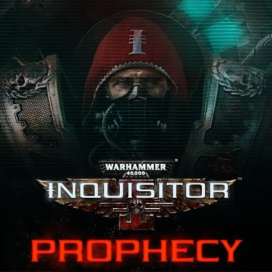 Captain 11-Kappa in Warhammer 40k: Prophecy