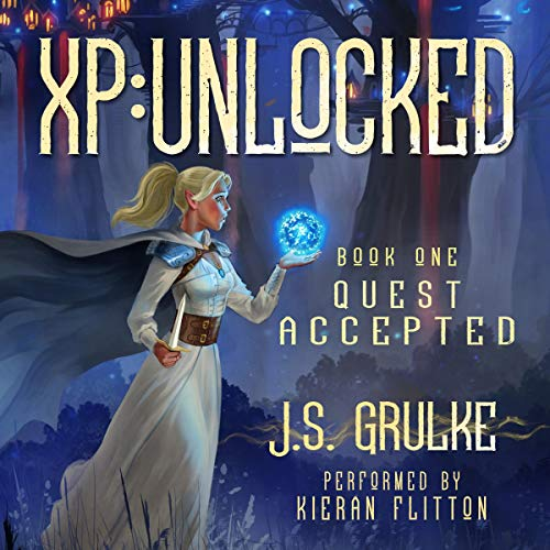 XP: Unlocked - Quest Accepted