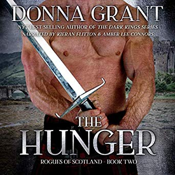 The Hunger, Rogues of Scotland